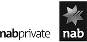NAB Private Wealth Logo